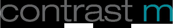 Werbeagentur Rügen - Logo contrast m