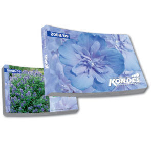 Katalog Baumschule, Jungpflanzen, Gartencenter