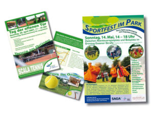 Sportfest, Event, Tennis, Golf